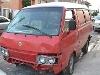 Foto Nissan Ichi Van Minivan 1989
