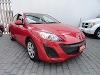 Foto Mazda 3 I 2011