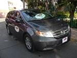 Foto Honda Odyssey 2013 33500