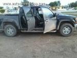 Foto Chevrolet Colorado 2005 - chebrolet colorado...