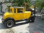 Foto Ford Coupe 1930