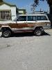 Foto Jeep Wagoneer