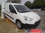 Foto Peugeot partner 5p 1.6 hdi maxi diesel nivel 2...