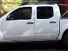 Foto Nissan Frontier 4 x 4 2010