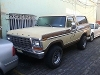 Foto Ford Bronco Familiar 1979