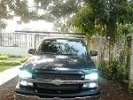 Foto Chevrolet Silverado 4 x 4 2003