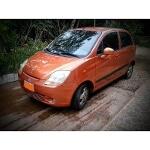 Foto Pontiac Matiz 2006 130000 kilómetros en venta -...