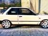 Foto Tsuru modelo 1990 en 30,000 a tratar
