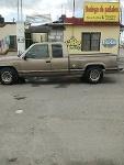 Foto Chevrolet Silverado $43.500 NEG 1994