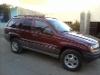 Foto Vendo gran cherokee 1999