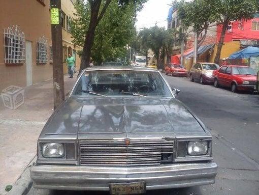 Foto Chevrolet Modelo Malibu año 1979 en Miguel...