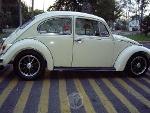 Foto Volkswagen Sedan Clasico -72
