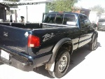 Foto Chevrolet S10 Pickup 2000 - chevrolet s10 zr2...