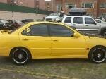 Foto Nissan Modelo Sentra año 2003 en Benito jurez...
