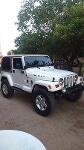 Foto Jeep Rubicon 4 x 4 1998