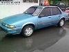Foto Chevrolet Cavalier Sedán 1993