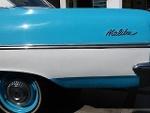 Foto Chevrolet Chevelle Malibû 1964