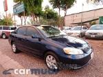 Foto Toyota Corolla 2005, color Azul Marino, La...