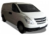 Foto Venta camioneta hyundai h100 modelo 2012