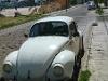 Foto VW vocho fuel inyección