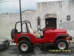 Foto Jeep Lona 4x4