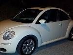Foto Volkswagen Beetle Otra 2008