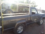 Foto Jeep laredo pick up 84'