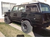 Foto Jeep wagoneer 1986 4x4 lista para el campo