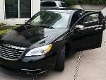 Foto Chrysler Otro Modelo Sed n 2013