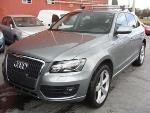 Foto Audi Q5 ELITE STRONIC 2010 en Toluca, Estado de...