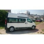 Foto Renault Trafic 3p 6vel Abs Pta Corrediza A/