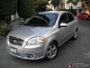 Foto Chevrolet Aveo 2010 4p E Abs 5vel Ee B a Mp3 R 15
