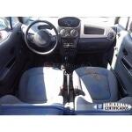 Foto Chevrolet Matiz 2014 Gasolina 66241 kilómetros...