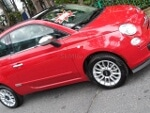 Foto Fiat 500 2013 5500
