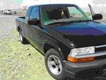 Foto 2000 Chevrolet S10 Pick Up en Venta