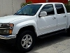 Foto Chevrolet Colorado 4 x 4 2010