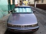 Foto Chevrolet Cutlass Sedán 1990