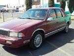 Foto Chrysler Modelo New yorker año 1991 en...