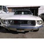 Foto Ford Mustang 1968 56000 - Texcoco de Mora