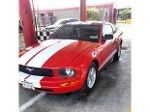 Foto Mustang 2005