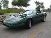 Foto Chevrolet Corvette Cupé 1994 de colección