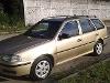 Foto Volkswagen Pointer Vagoneta 2001 Clima Al 100%