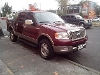 Foto Ford lobo doble cabina