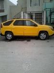 Foto Hermosa aztek amarilla