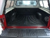 Foto Ford ranger doble cabina roja -06