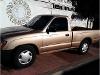 Foto Toyota tacoma 2000 4 cilindros estandar legalizada