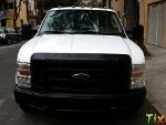 Foto Ford f-350 chasis cabina xl super duty estandar