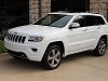 Foto Jeep Grand Cherokee 4 x 4 2013