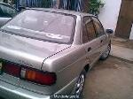 Foto Nissan Sunny 93 dual GLP / Gasol. Vendo nissan...