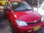 Foto Toyota Modelo Yaris año 2000 en Arequipa 630.000